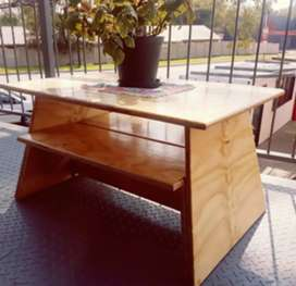 Coffee Table 2 in 1
