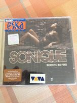 Sonique - born to be free (CD)