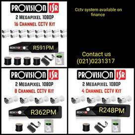 CCGV TV And ALARMS SYSTEMS
