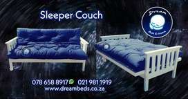 Sleeper Couch on sale