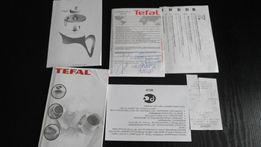 Чайник Rowenta/Tefal 4010/4011. Паспорт и инструкция.