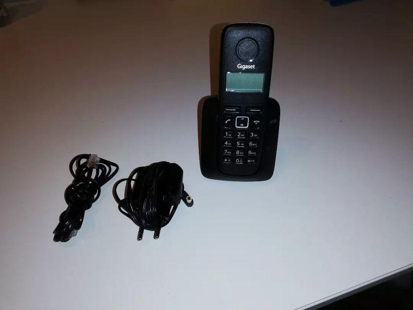Mobilní pevná linka gigaset A120 0