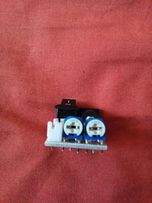 Тестер,модуль питания инверторов CCFL ламп