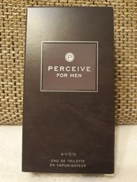 Woda Perceive For Men Avon