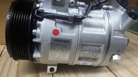 Nissan X-trail/Qashqai New ORIGINAL Aircon Compressor