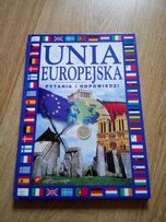 Książka Unia Europejska
