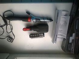 Набор для укладки волос, стайлер 5 в 1