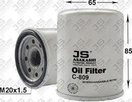 Продам новый масляный фильтр для двигателя