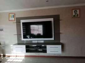 TV wall units ,fitted wardrobe and kitchen cabinets.