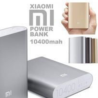 Power Bank Xiaomi 10400mAh + подарок USB фонарик