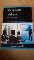 """,,Zarządzanie kadrami"""" Tadeusz Listwan"""