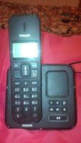 Телефон Philips с автоответчиком