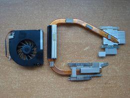 Система охлаждения для Acer Travelmate 5220