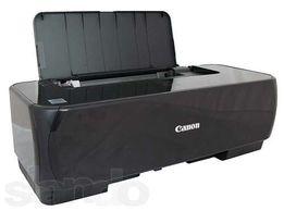 Продам принтер Canon IP-1800