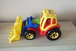 Traktor-spycharka