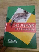 Słownik biologiczny