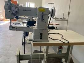 Sewing Machine for sale cylinder arm