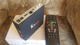 ⫸Mecool KIII Pro T2 S2 СмартТВ Андроїд Box Приставка Android SmartTV