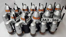 Стартер ЛУАЗ ЗАЗ 968 бендикс реле венец поршневая кольца корзина плита