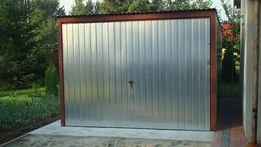Garaże blaszaki garaz blaszany garaż blaszane garaże