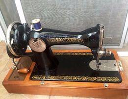 Швейная машинка завод Калинина