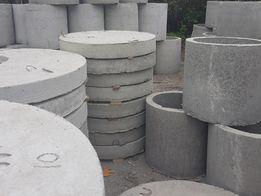 Кольца бетонные КС 18-9