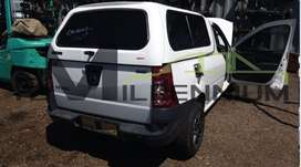 Nissan NP200 1.6 8V  (Stripping for parts)