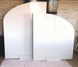 Backdrop for sale @R2800