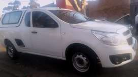 CHEVROLET UTILITY BAKKIE IN EXCELLENT CONDITION WITH AIRCON