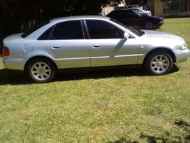 2000 Audi A4 1.8T for sale