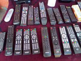 TV and Other Remote Controls + Miscellaneous items