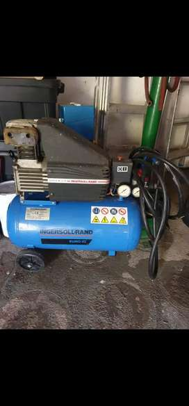 Ingersoll Rand air compressor 1.5hp