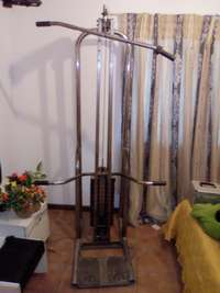 Image of Gym Machine For Sale