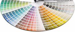 Веер NCS 1950 Index (новый) полный каталог выбора цвета + РАЛ К7