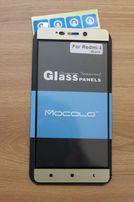 Защитное стекло Mocolo для Xiaomi Redmi Mi Note Pro 1s 4 Pro