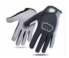 MORE rękawiczki dotykowe L