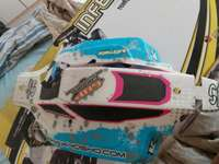 Image of Nitro rc sell for spares