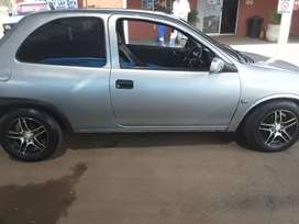 Corsa lite for sale