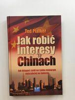 Jak robić interesy w Chinach- KSIĄŻKA biznesowa SPRZEDAM
