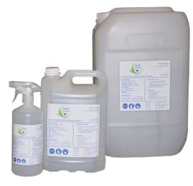 ECO Superior Anti-Bacterial degreaser 25L Drum