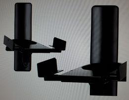 Uchwyt BTech BT77 wspornik ścienny do głośników BIAŁY