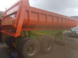 Iam selling a truck trailer still in good condition ready to work R175