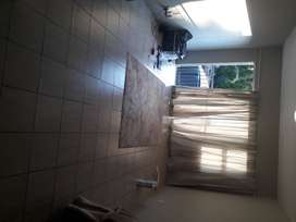 Clean available 2 bedrooms apartment with unlimited wifi access.