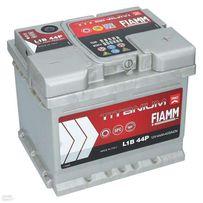 Akumulator Fiamm Tytanium 12V 44Ah 420A Romana Maya 1, Obornicka 252