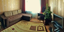 1 кімнатна квартира в центрі, вул. Лозовецька 4(новобудова)