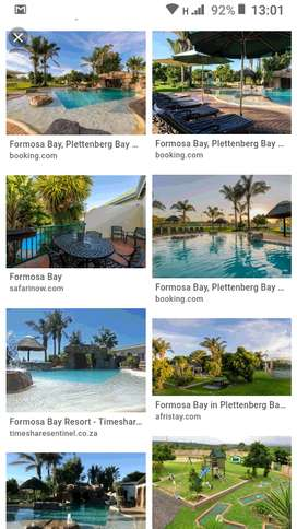 Formosa Bay Resort Plettenberg Bay