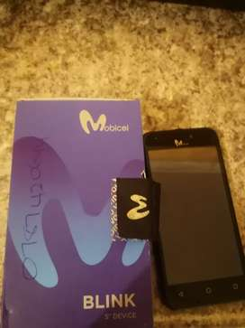 Mobicel smartphone for sale