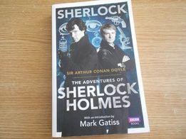 Шерлок Холмс в оригинале