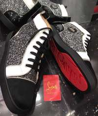 Christian Louboutin kings sneakers 0