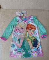Платье Disney США 2Т Оригинал Эльза и Анна